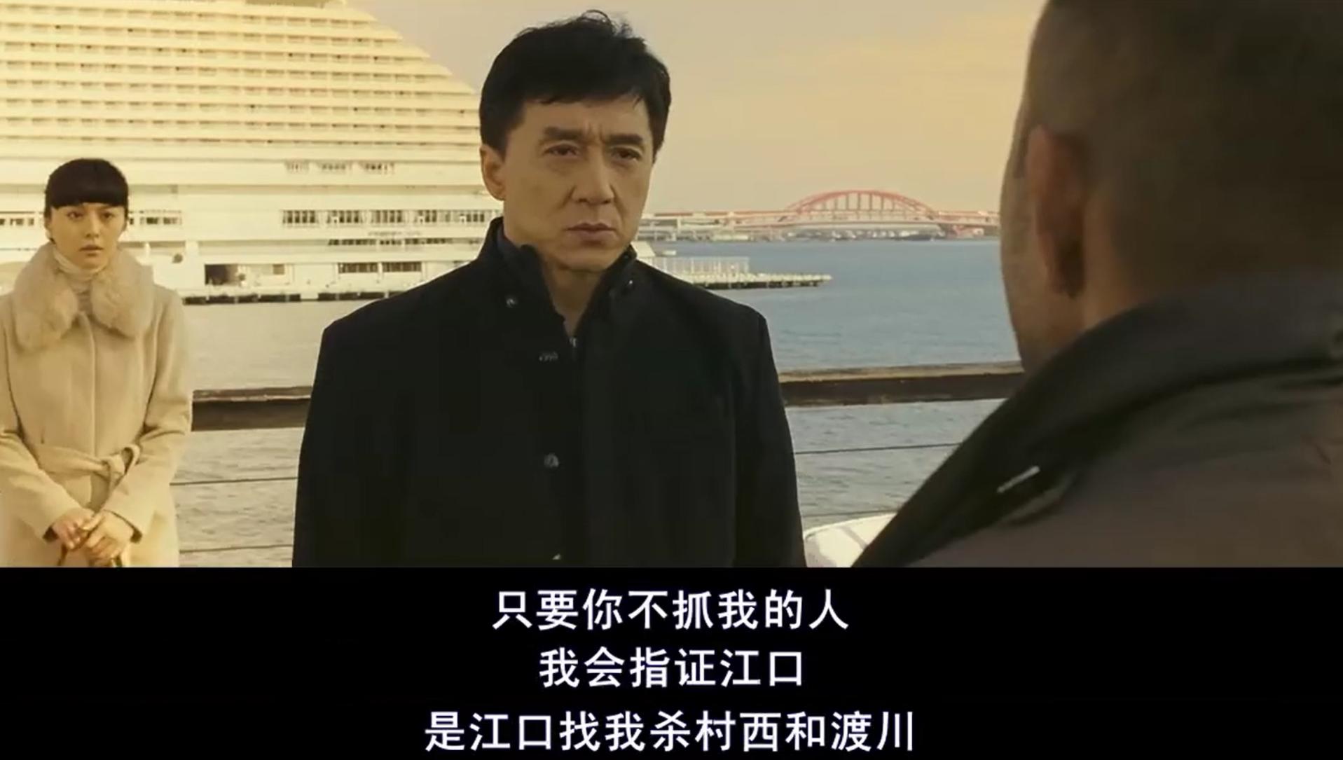 """尔冬升花10年筹备的影片,改编自真实事件,却因为太真实""""被禁"""""""