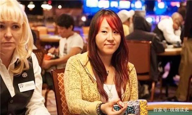 """华裔""""女赌神"""":一局赢400万,赌场成提款机,33岁遭焚烧"""