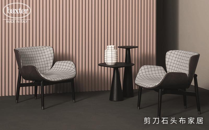 欧式单椅,轻松获得舒适坐姿