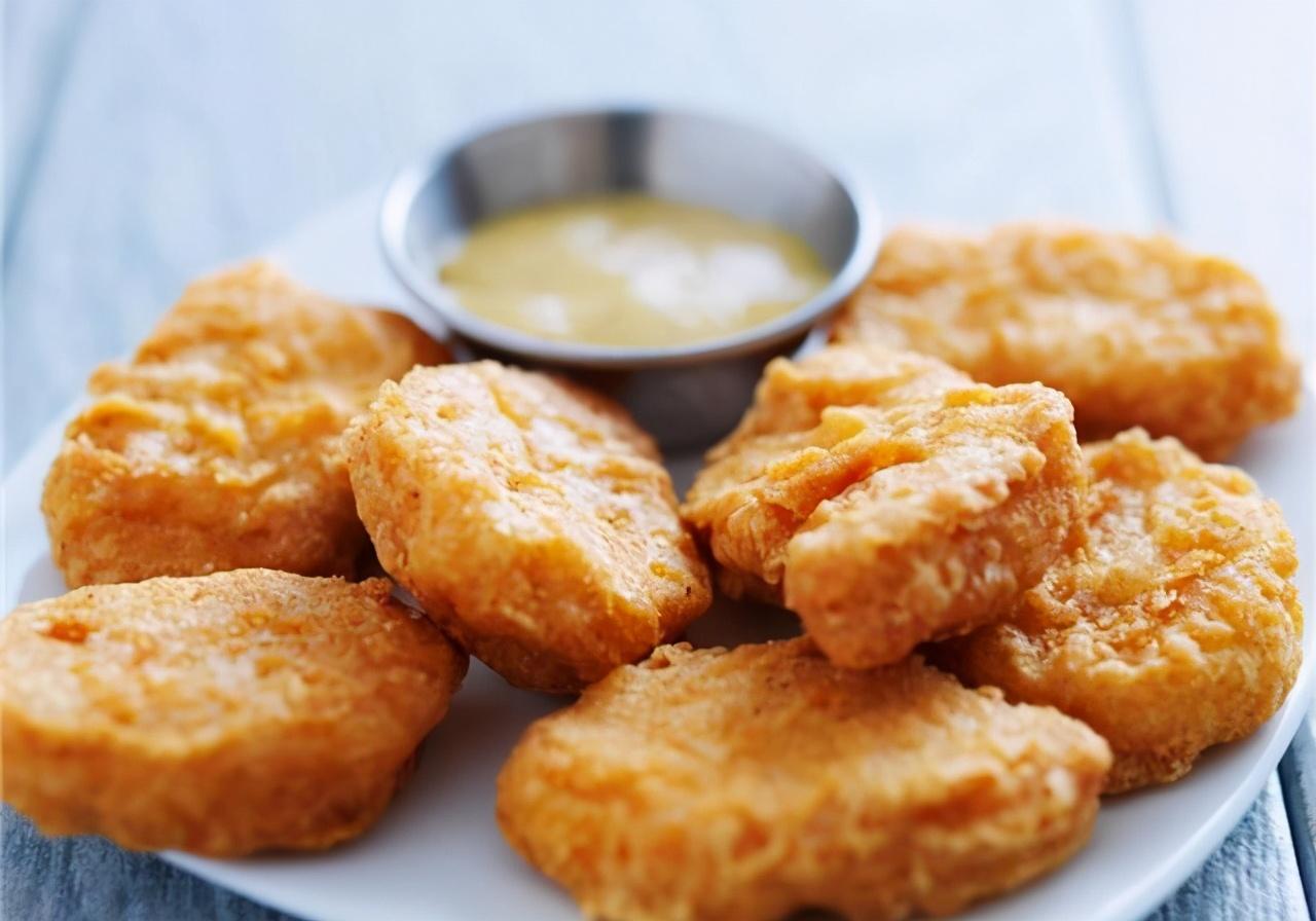 难得一见的小派中式炸鸡,是一直流传至今的美食