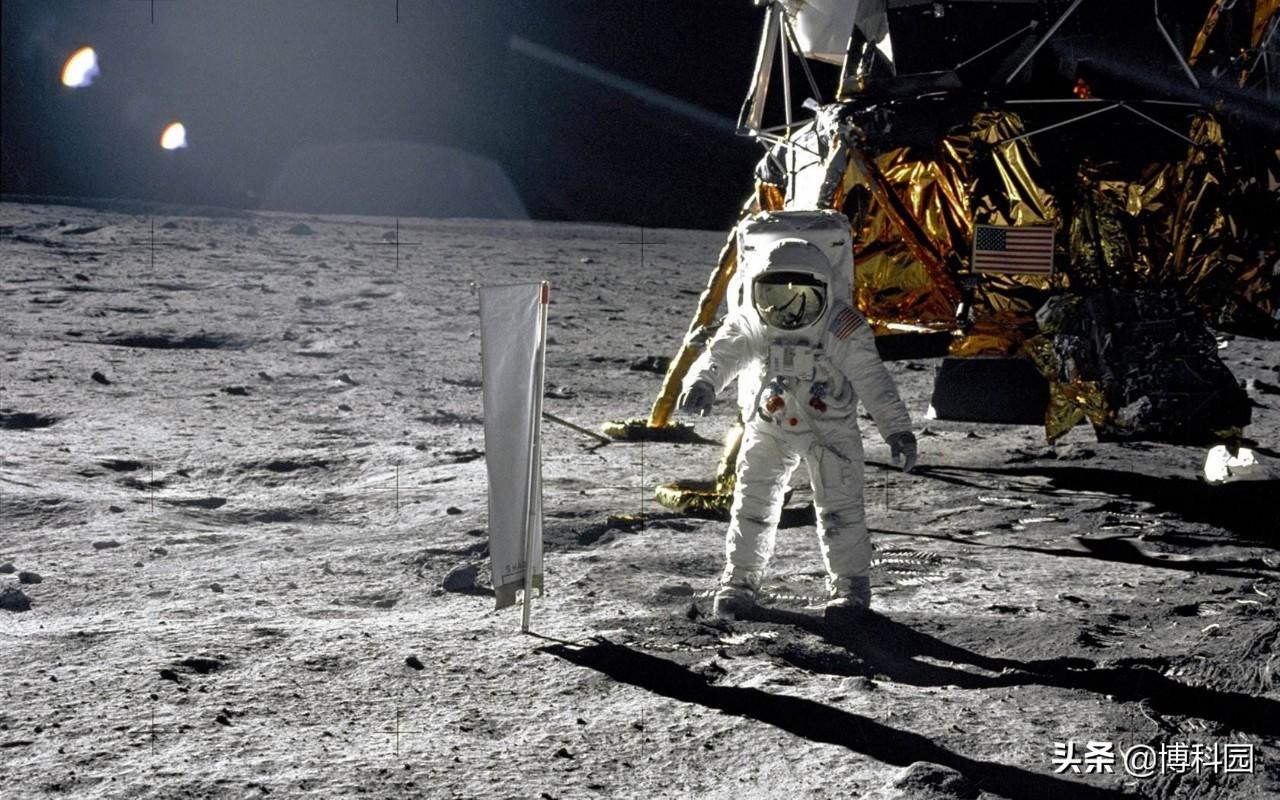 美国宇航局计划:将首位女性宇航员送上月球!那将是美好的一幕啊