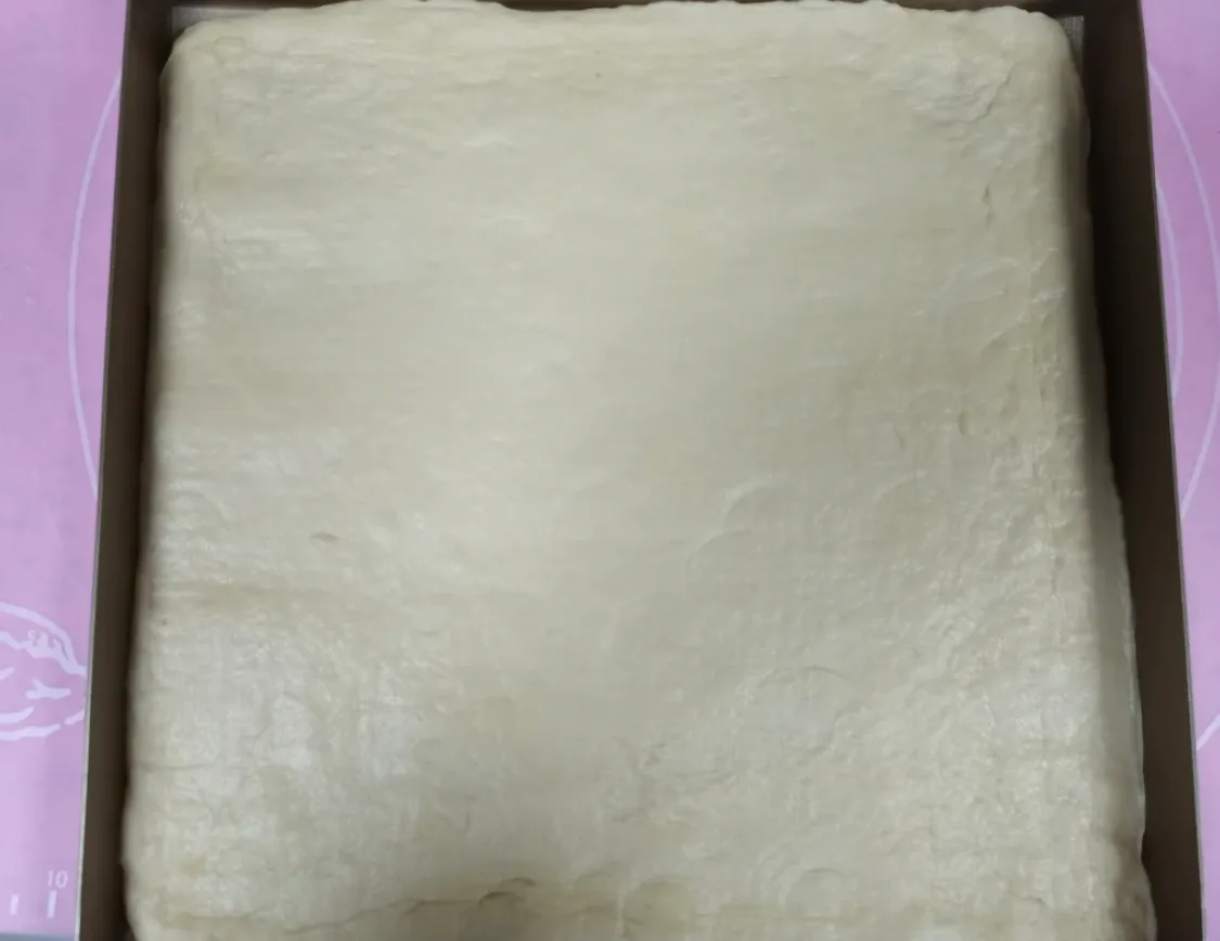 孩子们喜欢的肉松面包卷来啦 美食做法 第6张