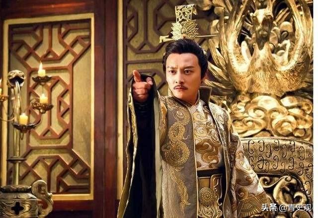 他篡夺了侄子的皇位,却被看做是一代明君,27岁时因交通事故而死