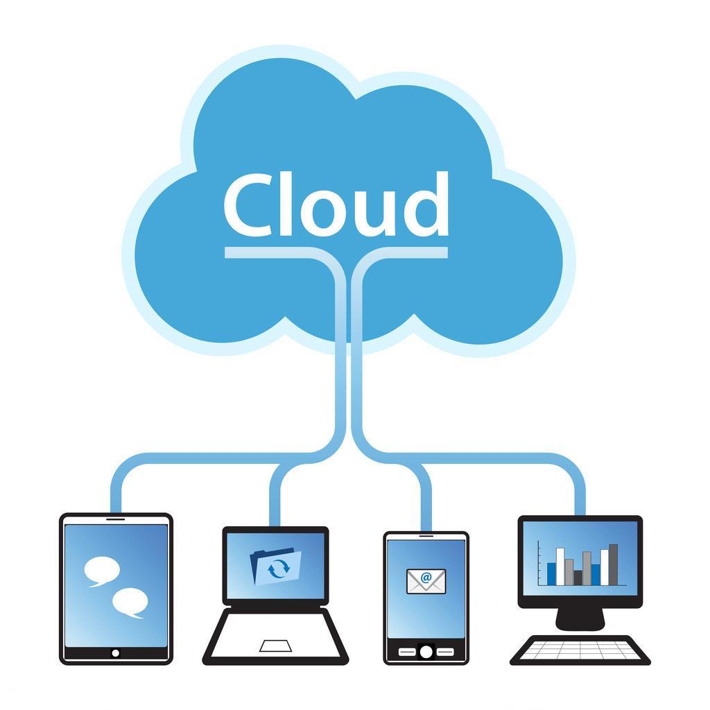 如何搭建一个云服务器