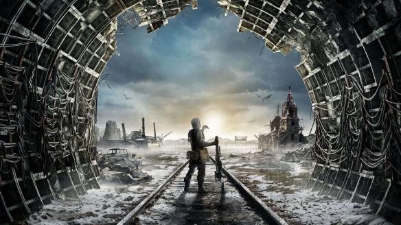 《地铁:离去》游戏推荐:一个哑巴和一群话痨的末世之旅