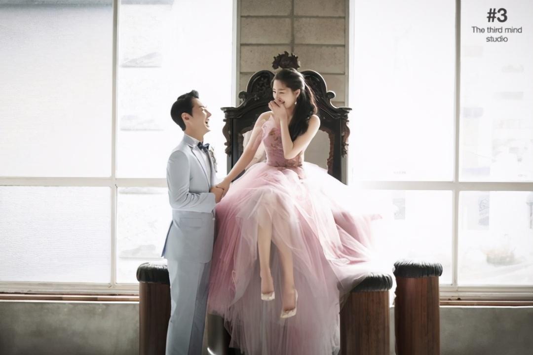神话junjin结婚了
