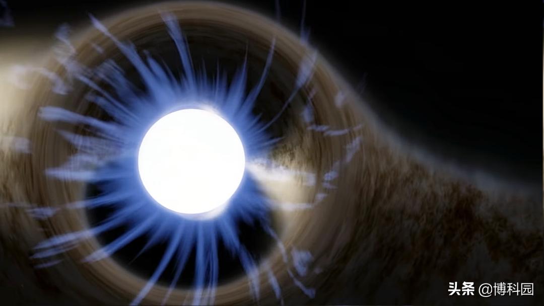 中科院:中国慧眼望远镜,发现迄今最强磁场,高达10亿特斯拉