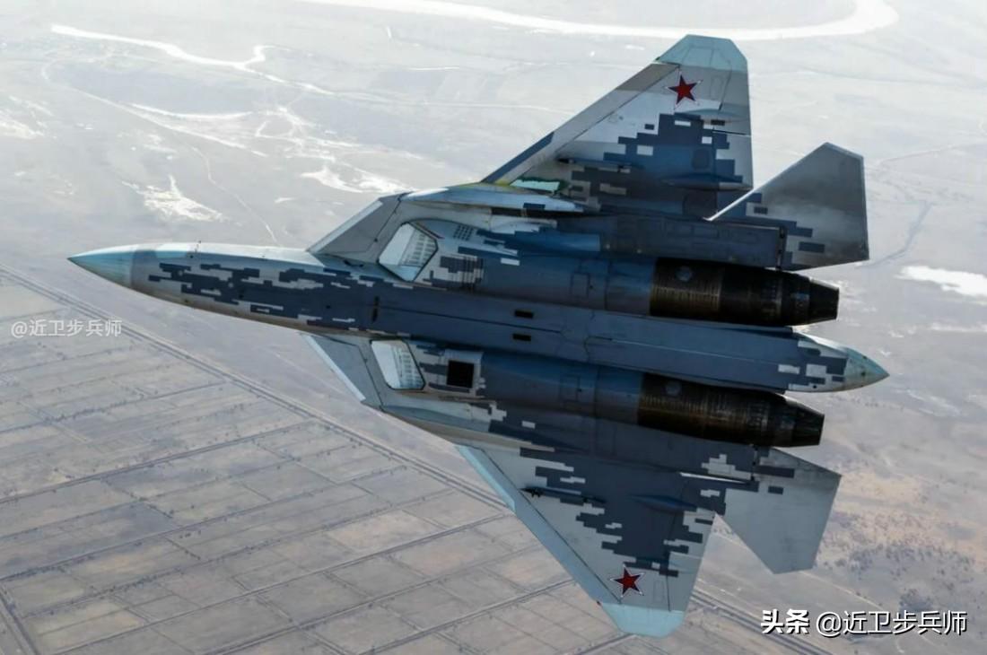 海外談中國戰機是否超過俄國:俄國人覺得點評理性但不好受