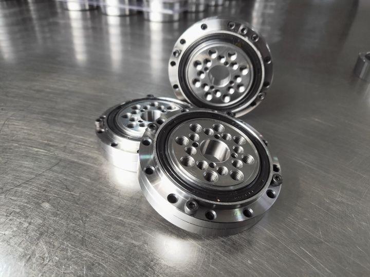 高负荷容量圆柱滚子轴承结构及特点使用