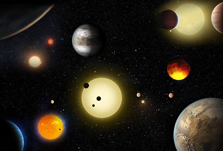 地球不是唯一宜居星球?這些發現讓地球失寵,宜居星球實在是多