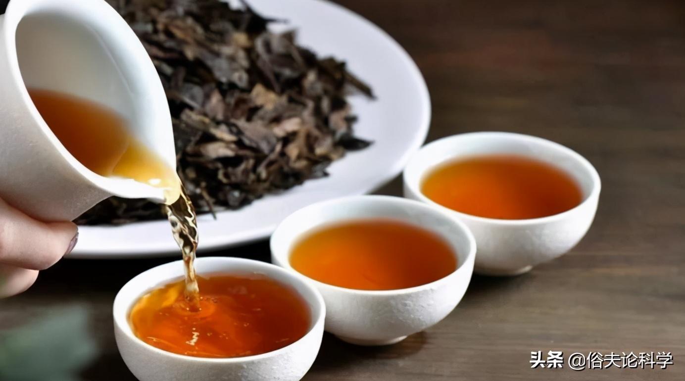 隔夜茶和隔夜水相比,哪个的毒性更大?