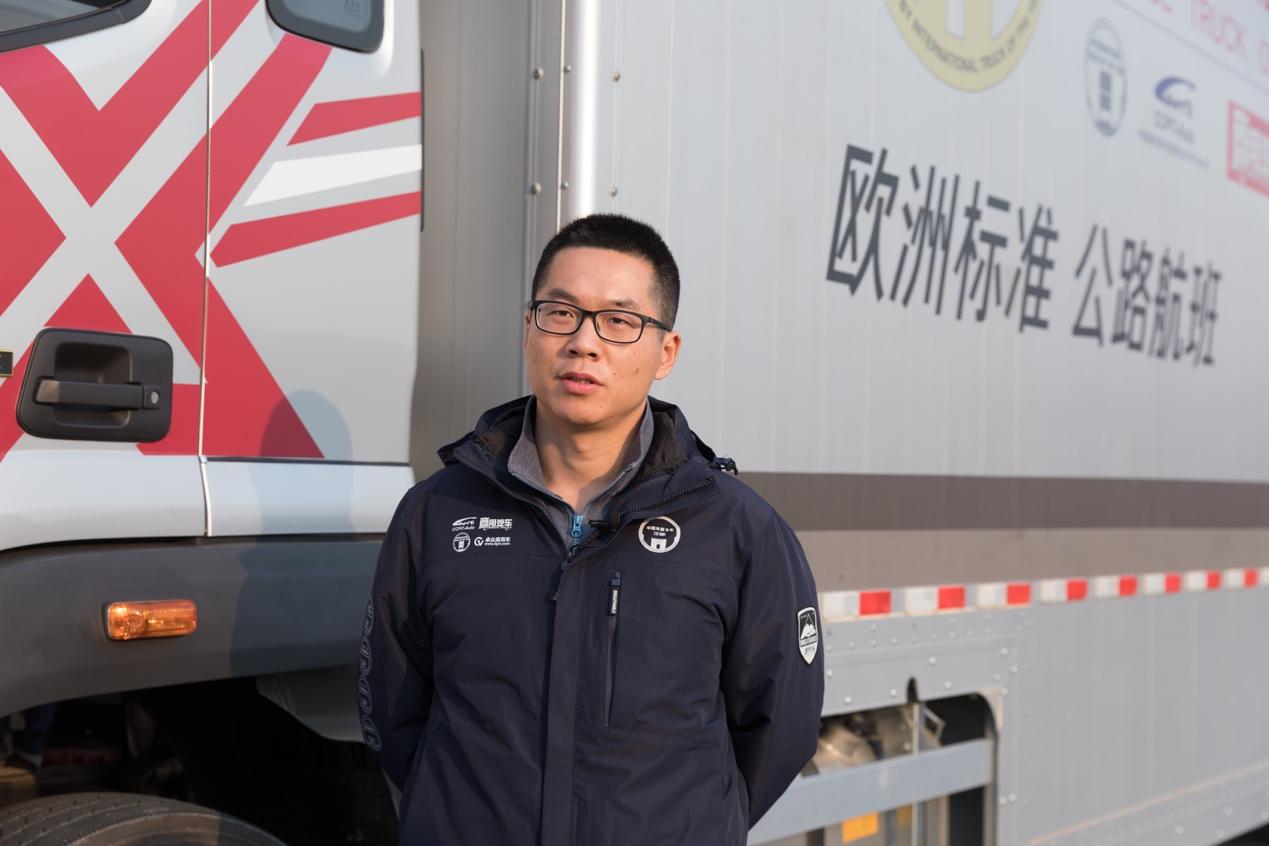 """2021中国年度卡车揭晓,欧航R系列超级中卡""""夺魁"""""""
