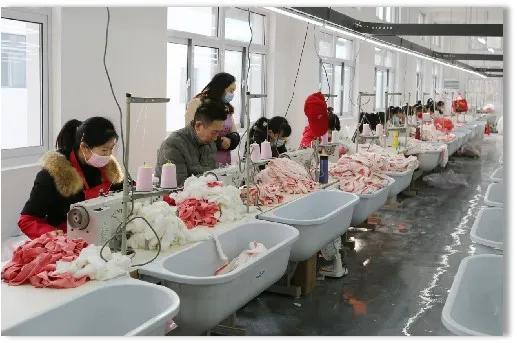 超给力!投资8.3亿 汉滨区11个重点项目集中投产投用