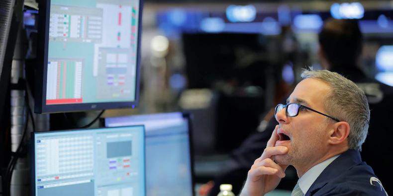 美股丨摩根士丹利警告标普500指数年底前可能回调15%