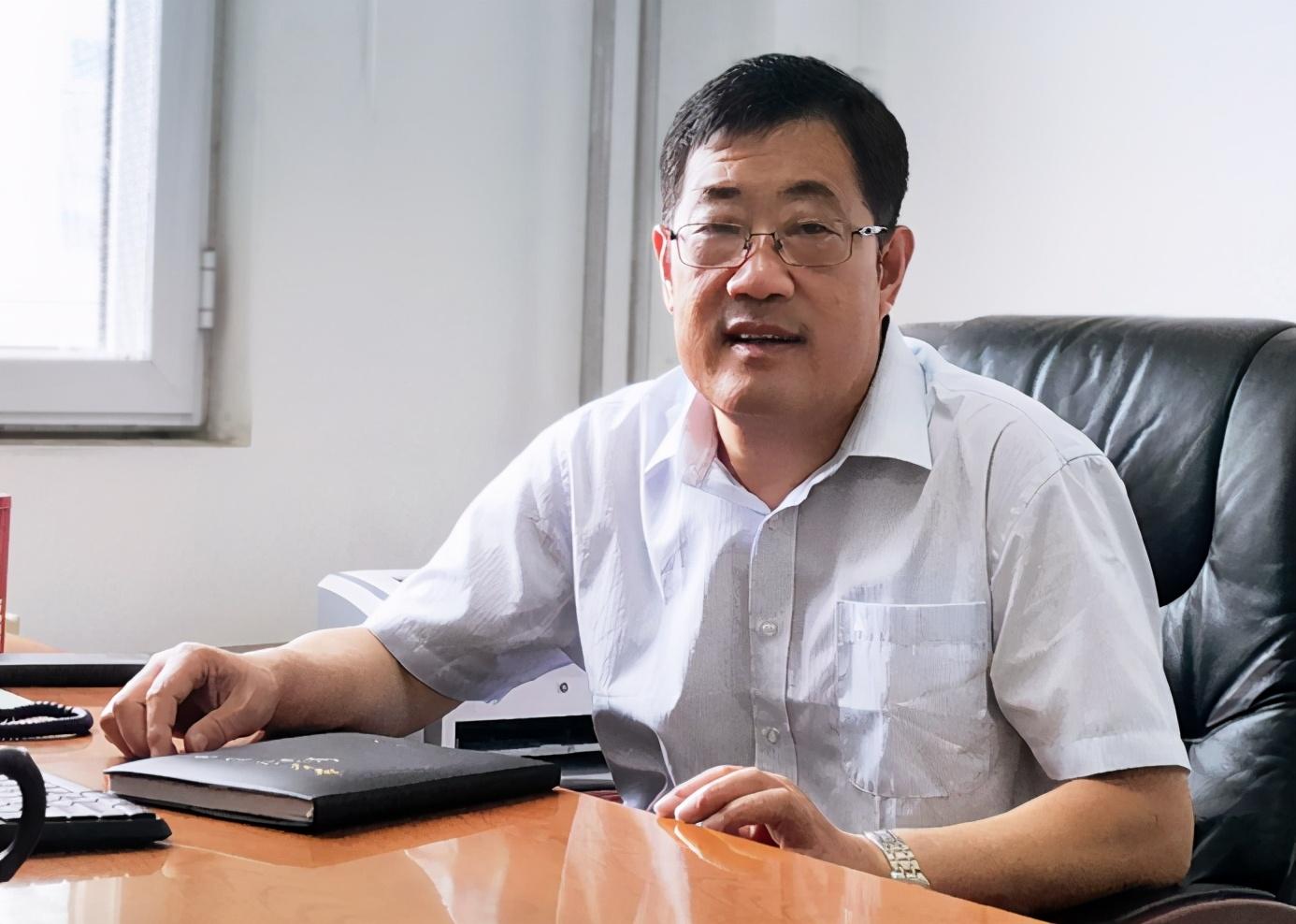 青岛农业大学继续教育学院院长李国梁:将继续教育转型发展推向新高度