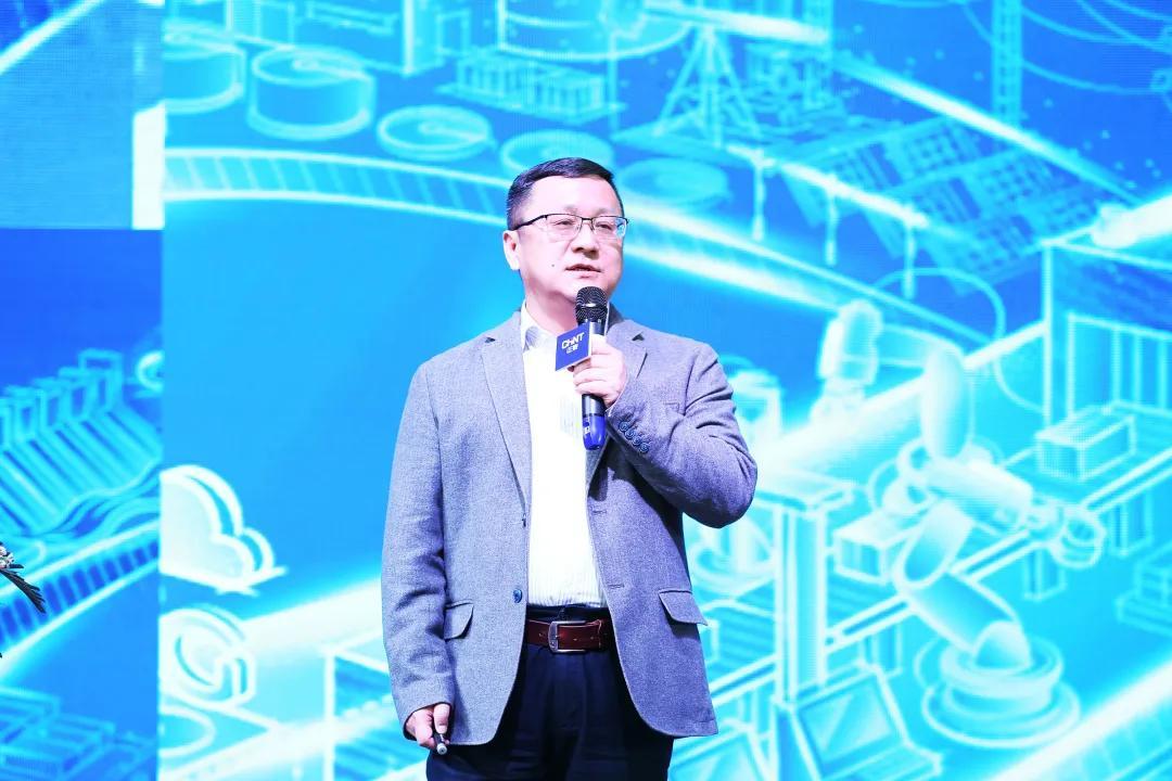 十四五新开局,正泰助力内蒙古智慧电力和绿色能源经济新发展