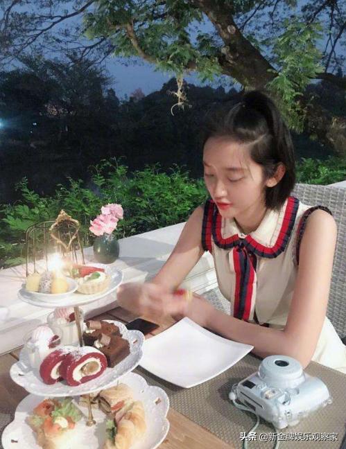 张若昀转型美食家给唐艺昕做饭,可夫妻都瘦了,他做的饭谁吃了