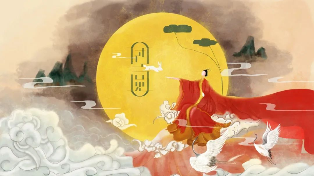 10首最美中秋诗词,月光如雪,清辉万里,惊艳了整个秋天