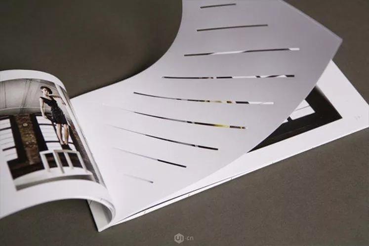 如何做好画册设计?来看看25个设计小灵感