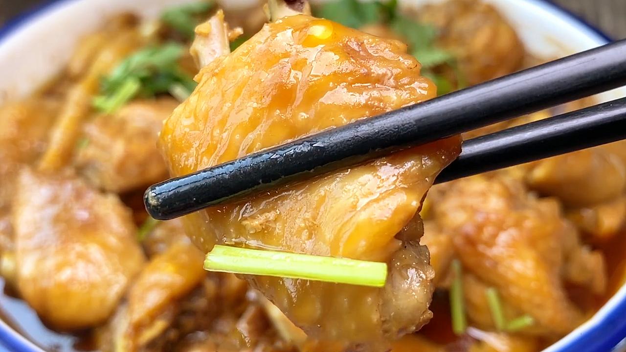 冬天要多吃雞肉,教你懶人做法,不炒不燉不油炸,鮮香嫩滑吃不夠