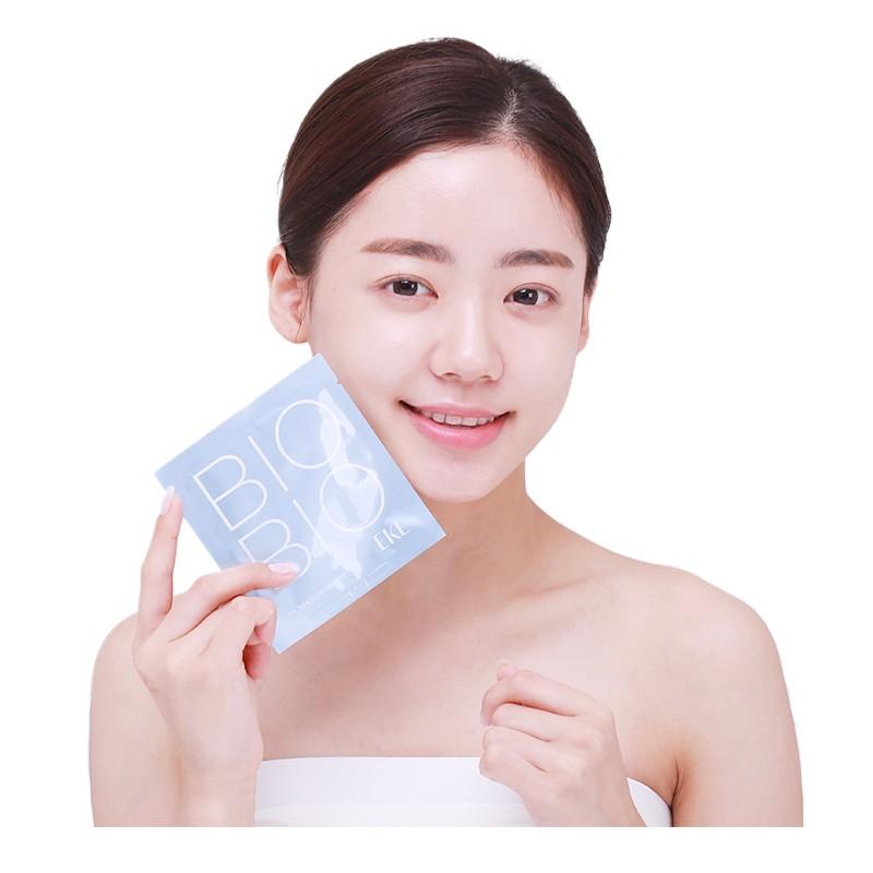 清新品牌EKE:从韩国市场到中国市场,开启新时代居家旅行新概念