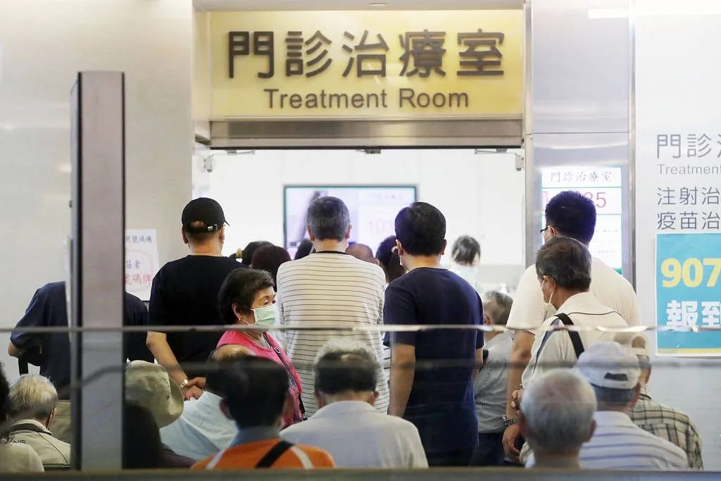 吹過頭的疫情神話破滅將使台灣陷於困境