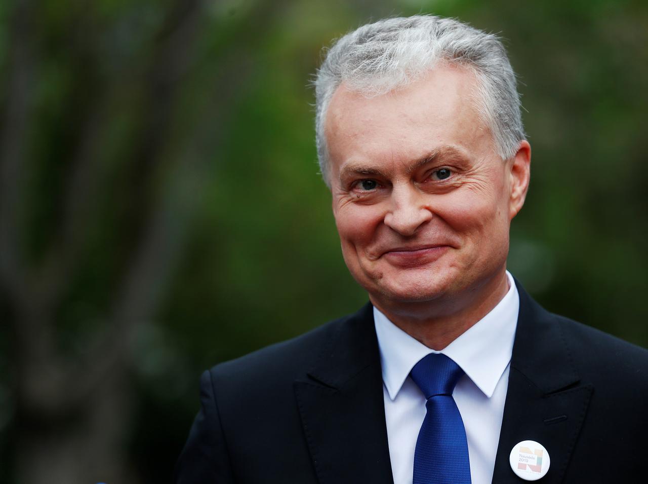 立陶宛又对中国张牙舞爪,弹丸小国哪来的底气?