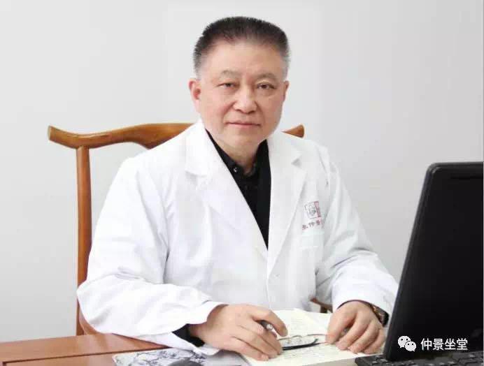 南阳市突出贡献中医名师、中医肾病专家高惠然——潜心习岐黄 杏林吐芬芳
