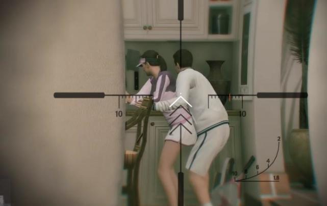 """玩《GTA5》都遇到过哪些""""令人尴尬""""的镜头呢?不愧是R星的手笔"""