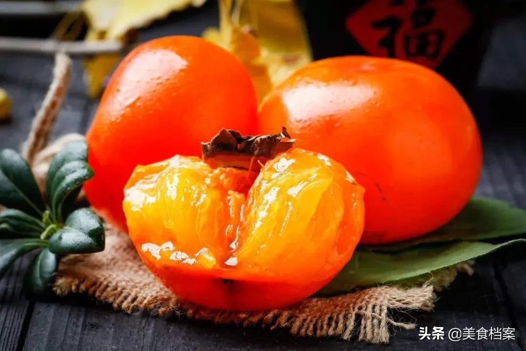 柿子发涩怎么办?老果农教你9种柿子脱涩的简单方法,你选哪种? 家务卫生 第4张