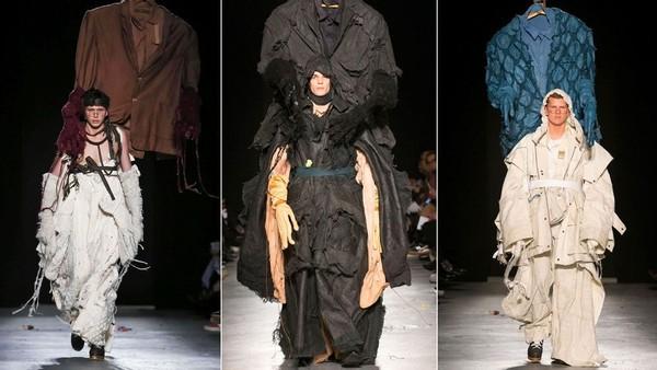 """时尚界的设计师脑洞有多大?这7种设计让你""""赶超""""现今潮流"""