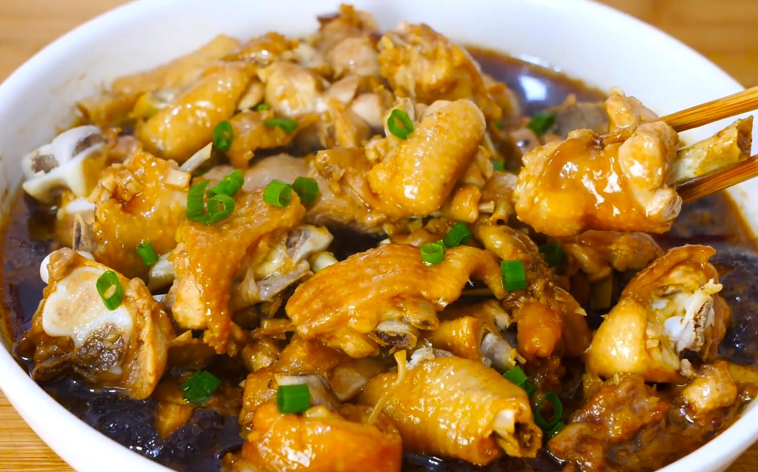 雞肉最好吃的做法,不炒不燉不油炸,營養不流水,一出鍋都搶著吃