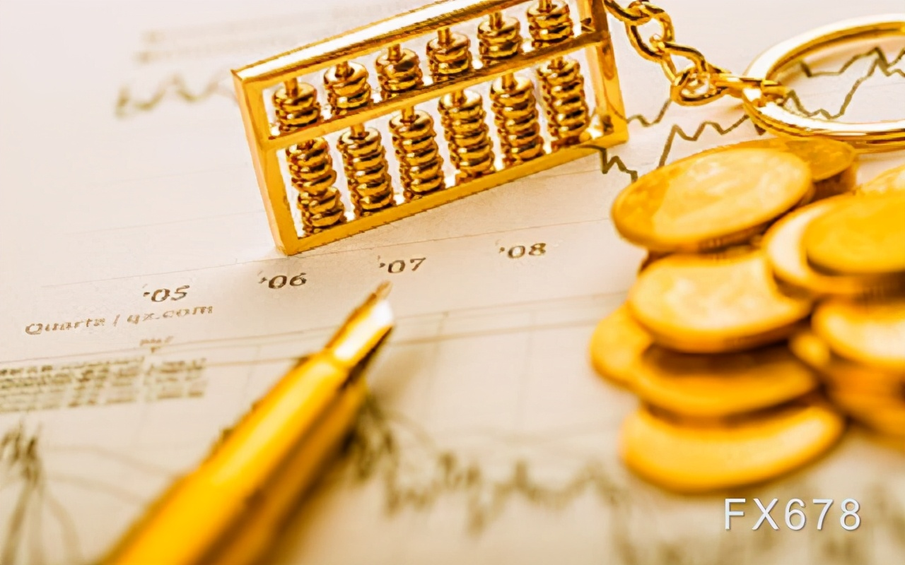黄金价格开始上涨,美国债券的收益率仍然是最大的威胁