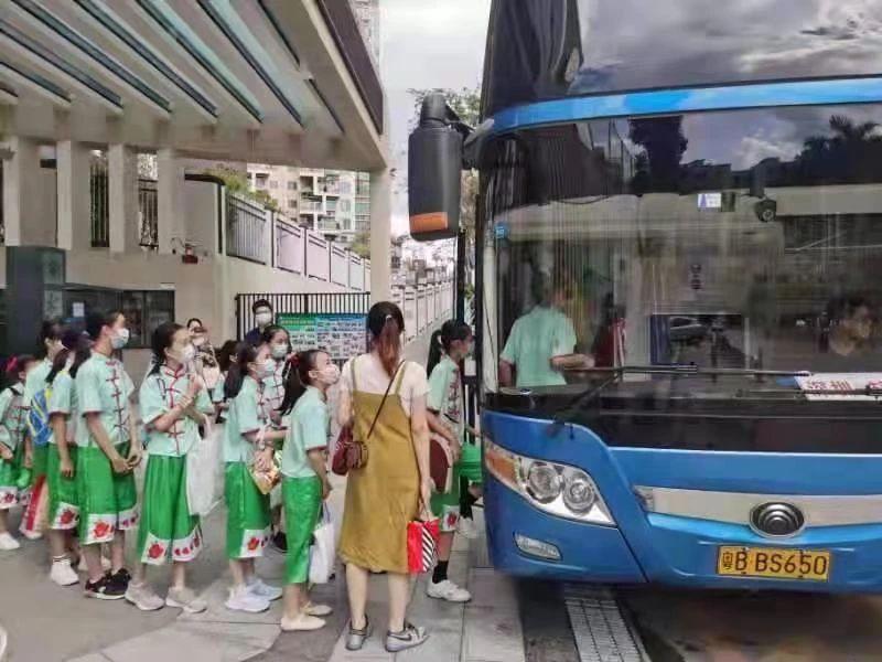 """官方剧透!深圳这场""""六一""""晚会精彩瞬间抢先看"""