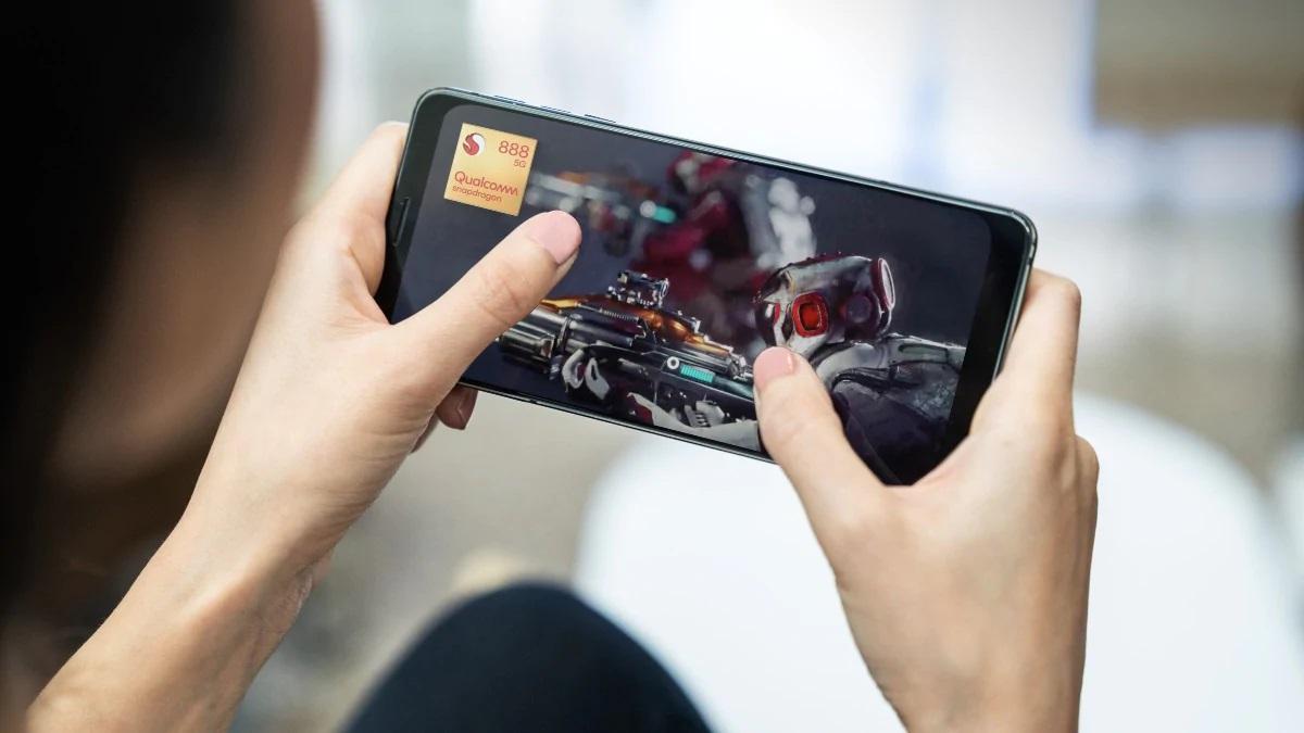世界上最快的十款智能手机(iPhone居然排不进前十)