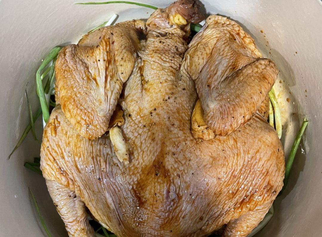 这道焖鸡不用一滴水,摆摊月入好几万,学会就能开饭店,赶快收藏