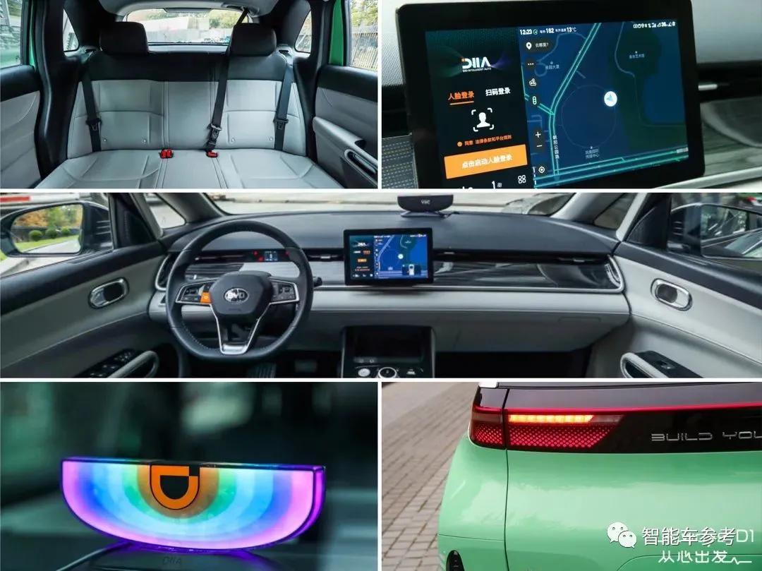 在中国搞自动驾驶,没有人不羡慕滴滴