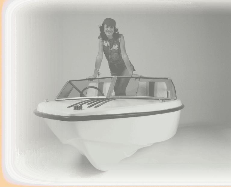 三分钟带你了解意大利品牌Sessa游艇历史