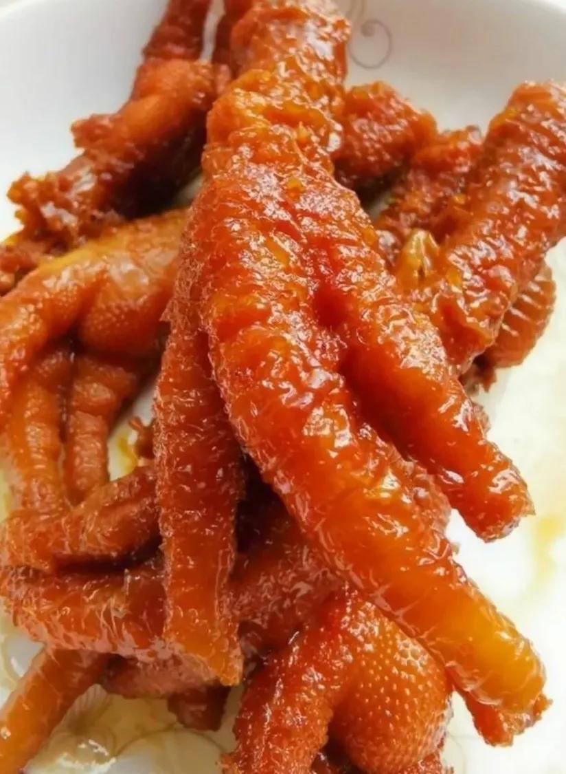 10种凤爪的做法 美食做法 第5张