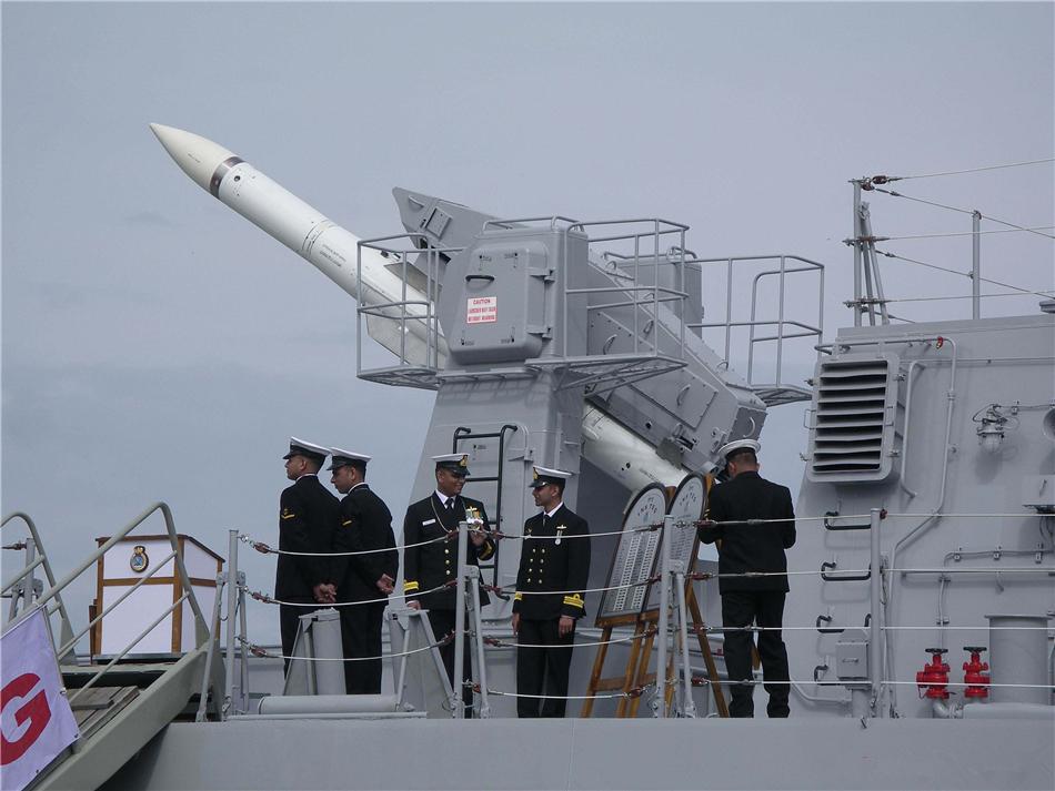 """全球唯一核动力巡洋舰,""""彼得大帝""""号服役23年,为何风光至今?"""