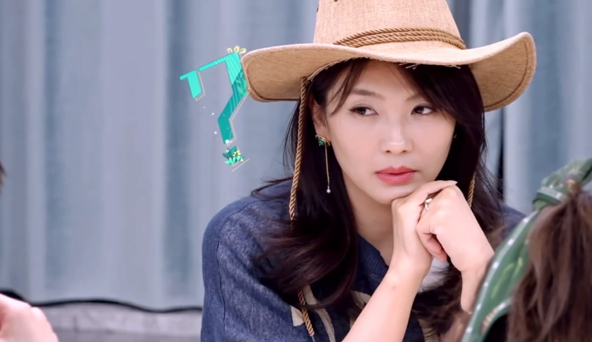 张翰节目中首谈对女朋友的称呼,直言没结婚之前绝对不会叫她老婆