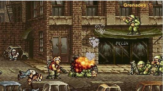 """街机游戏中的""""无敌破坏王"""",打砸抢烧无恶不作,就这还当主角?"""