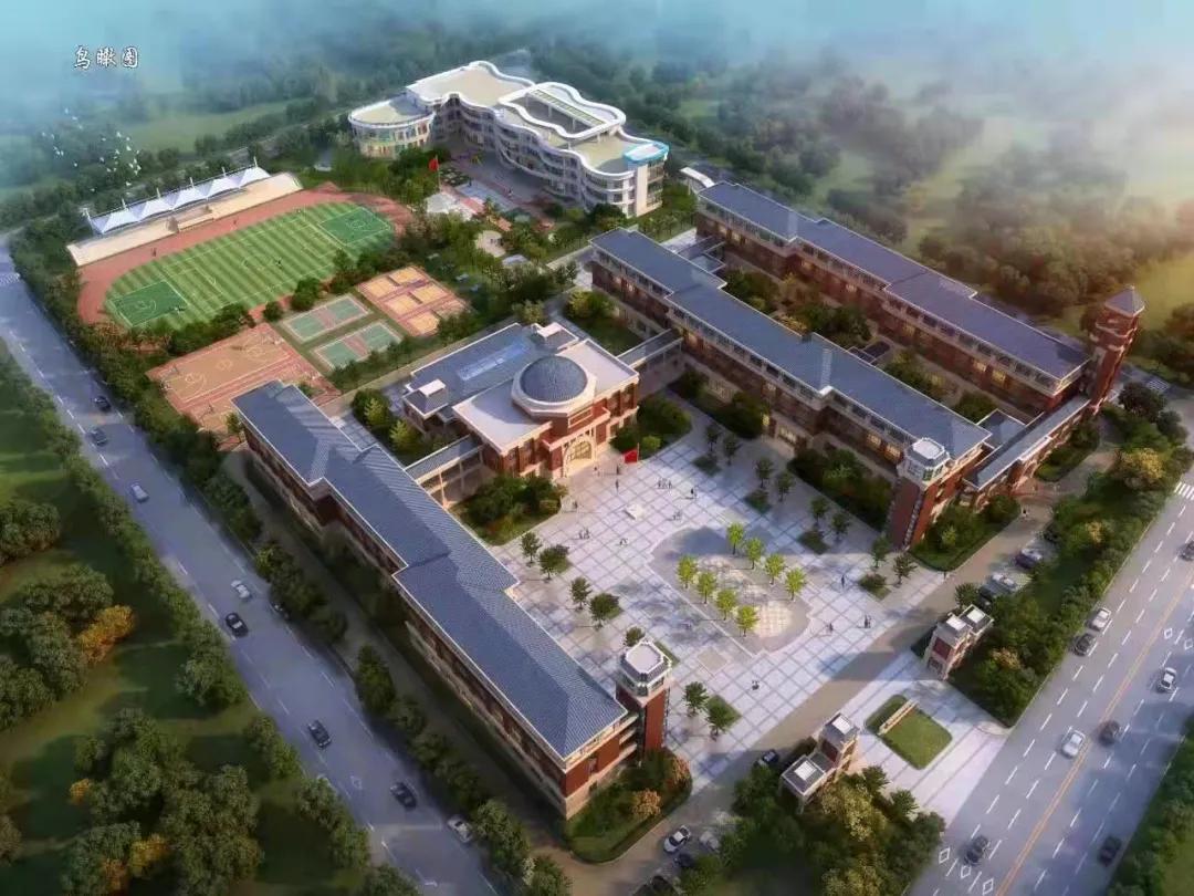 盐湖区红军小学圣惠校区2021年一年级招生公告来啦