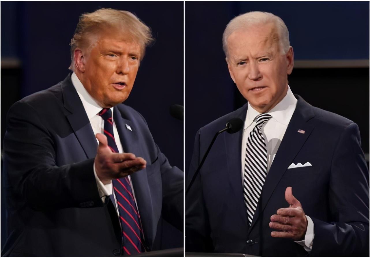 佩洛西:如果美国大选结果有争议,众议院将决定下任总统