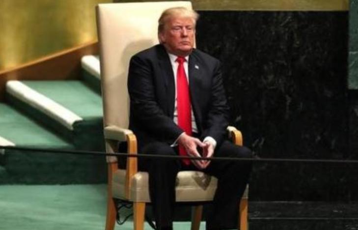 针对中美关系,联合国秘书长发出警告