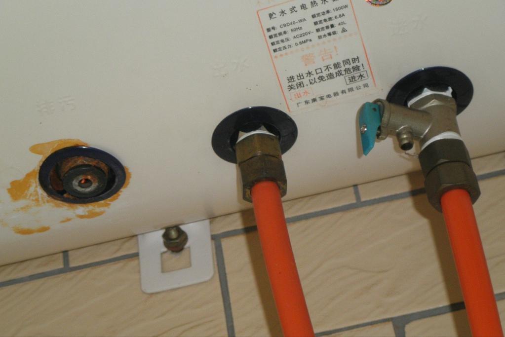 热水器不用了需要将水排空吗(热水器大半年不用怎么处理)