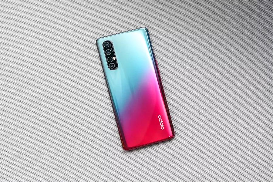 双模式5G手机上超强力强烈推荐!OPPO Reno3 Pro认可好口碑,优势不但是轻巧