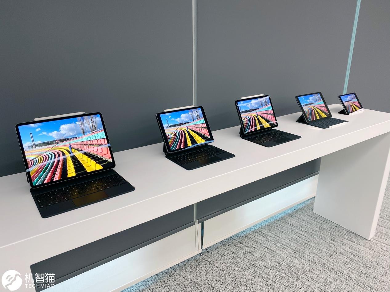 新Watch性价比爆棚;新iPad全系最香!苹果新品抢先体验