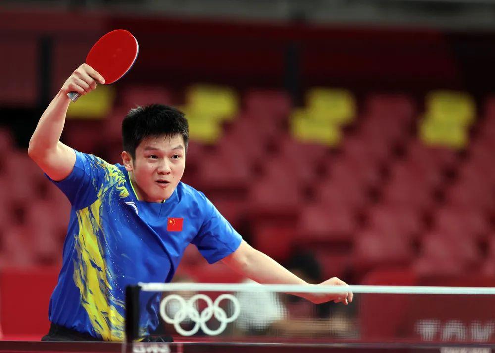 东京奥运会乒乓球男单1/8决赛综述:马龙樊振东携手进8强,日本队全军覆没