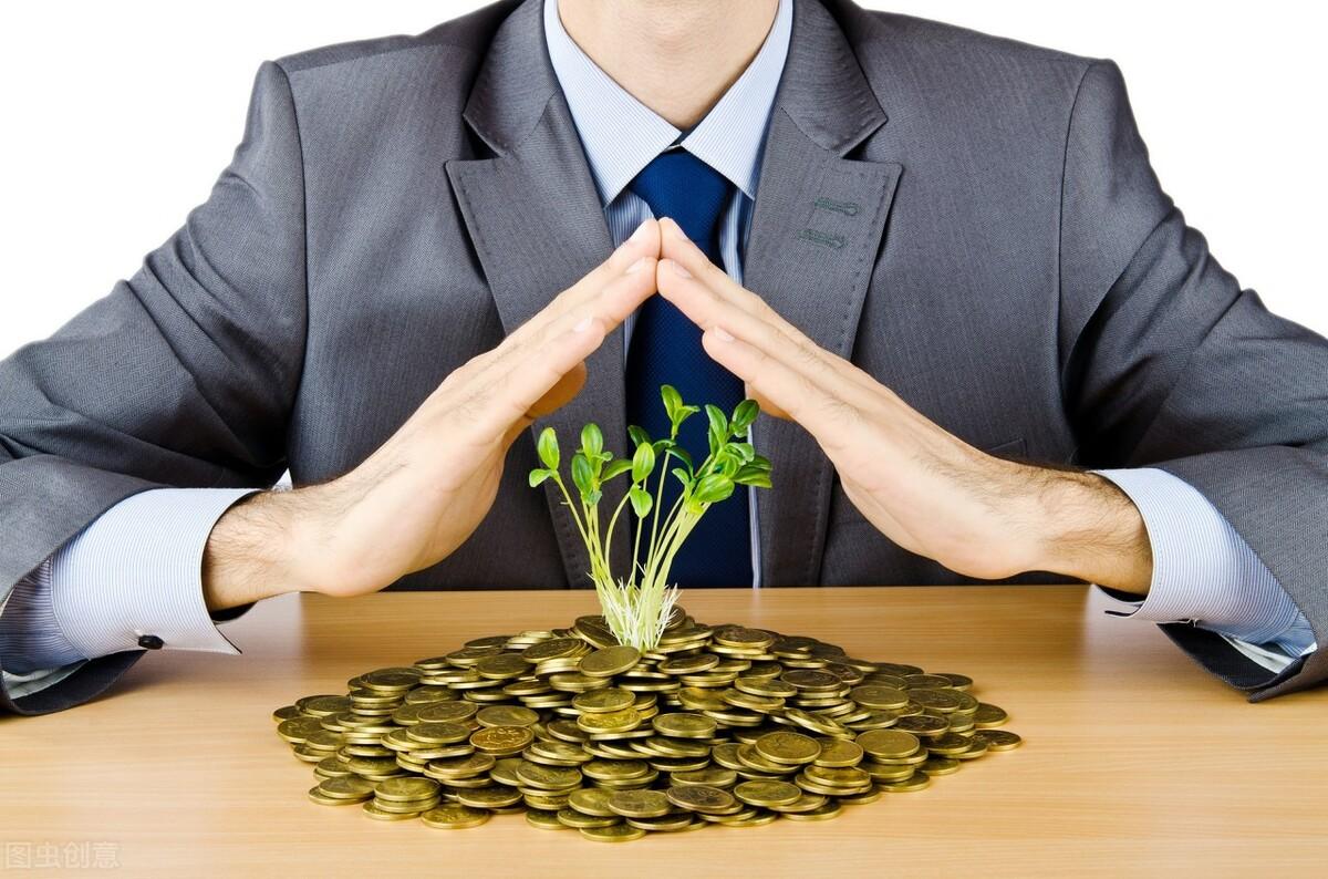 努力也财富自由不了,该怎么办?